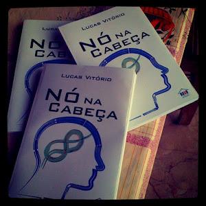 Livro Nó Na Cabeça