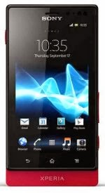 Harga Dan Spesifikasi Sony Xperia Sola MT27i New