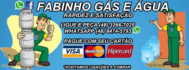 Tele-Entrega Gás Florianópolis - em Canasvieiras - Vargem Grande - Pequena - do Bom Jesus