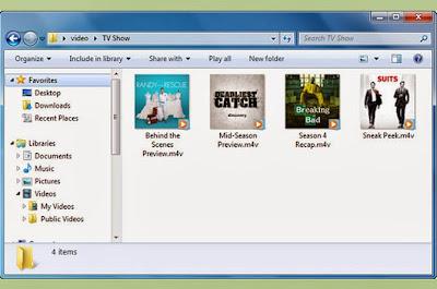 Cara BackUp Acara TV dari Ipad ke PC dengan Syncios