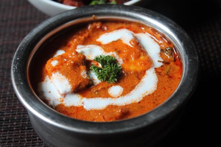 Paneer Tikka Masala Recipe - Restaurant Style Recipes