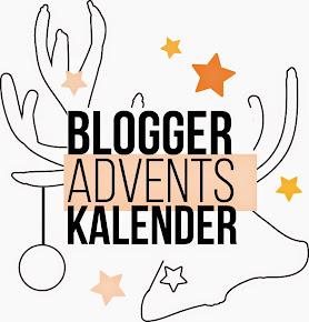 Blogger Adventskalender