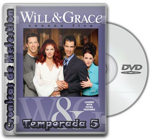 Will & Grace – Temporada 5