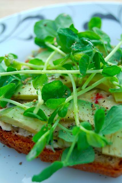 Microgreens | www.kettlercuisine.com