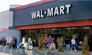Walmart's Black Friday 2011 Sales and Deals