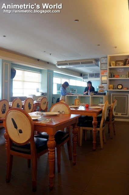 Dekada Restaurant Glorietta 3