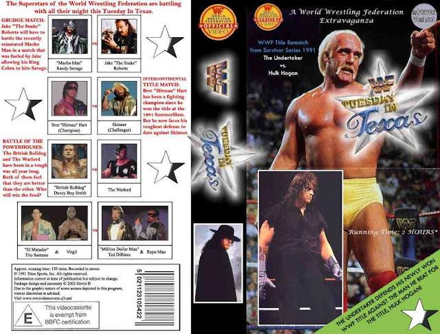 Vintage Wrestling Classic Joe Freeman Coliseum