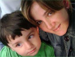 Anne Elif  & Oğlu Arda