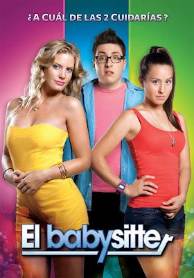 El Babysitter – DVDRIP LATINO