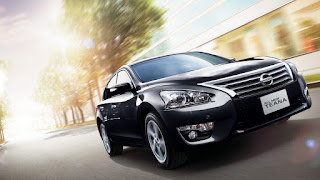 Nissan Teana, Mobil Terbaik Pilihan Keluarga Indonesia