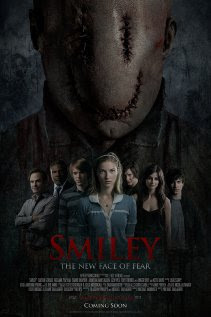 Smiley Legendado HDRip 2012