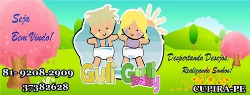 GULI GULI BABY