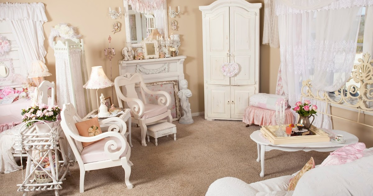olivia 39 s romantic home my shabby chic living room. Black Bedroom Furniture Sets. Home Design Ideas