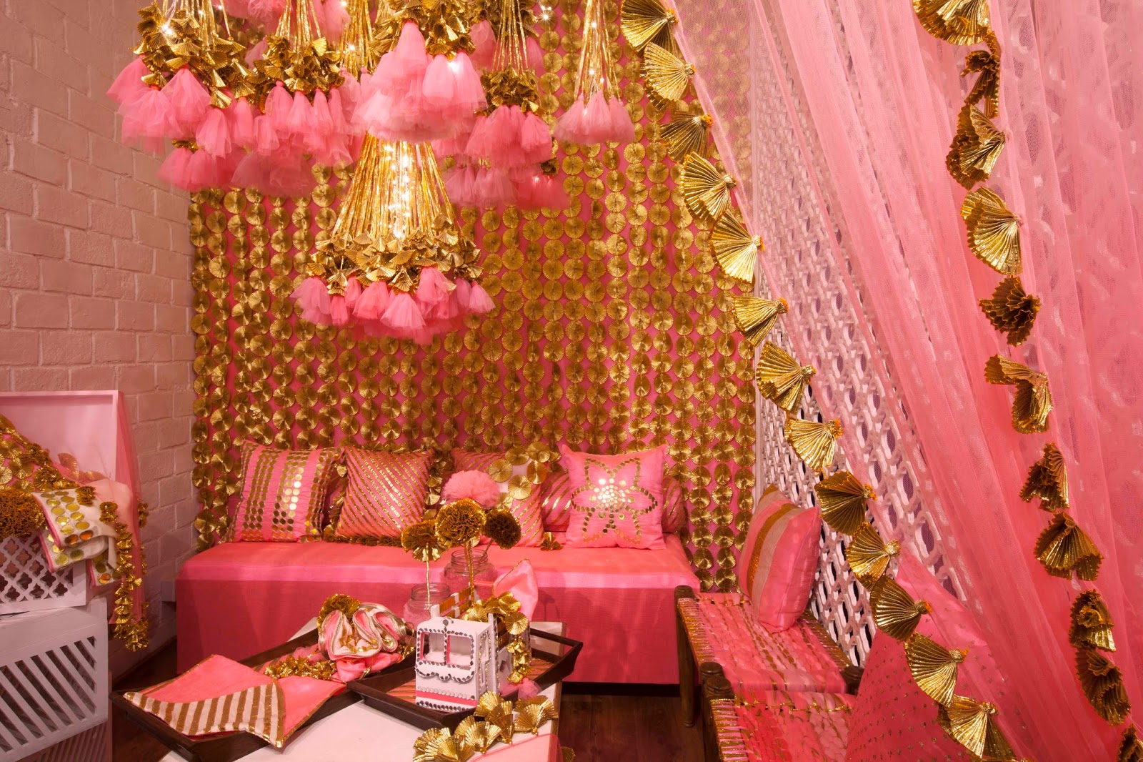 Guilty Bytes Indian Fashion Blogger Delhi Style Blog Beauty Blogger Wedding Blog 7