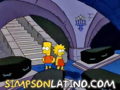 Los Simpson 5x05