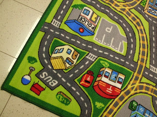 Tappetini per bambini adatti per gattonare tappeti per for Tappeti camera ragazzi