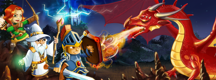 Legends: Rise of a Hero (Review)