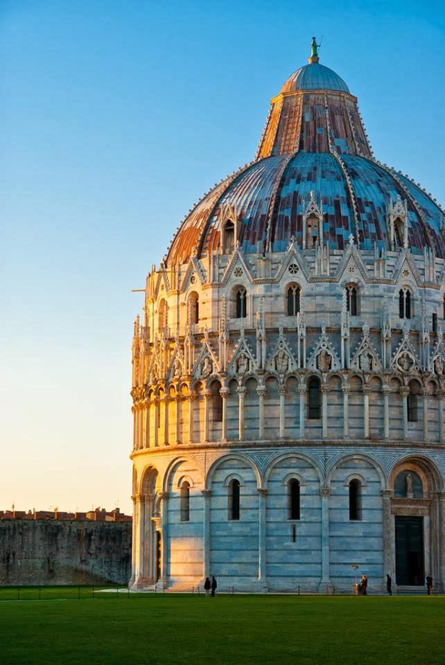 Pisa, Tuscany, Central Italy