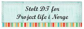Stolt DT hos Project life i Norge