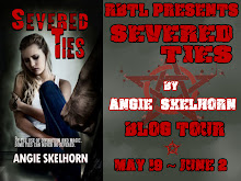 Severed Ties - Blog Hop