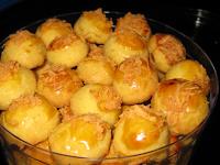 Resep Kue Kering Keju Kraft Moo Susu Renyah Terbaru