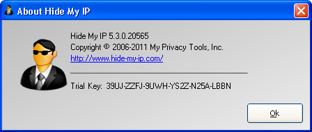 hide my ip full: