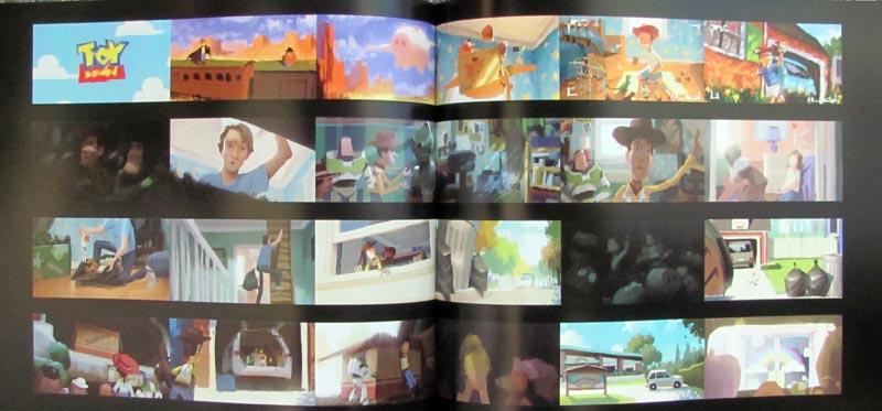 Toy Story 2 Movie Script