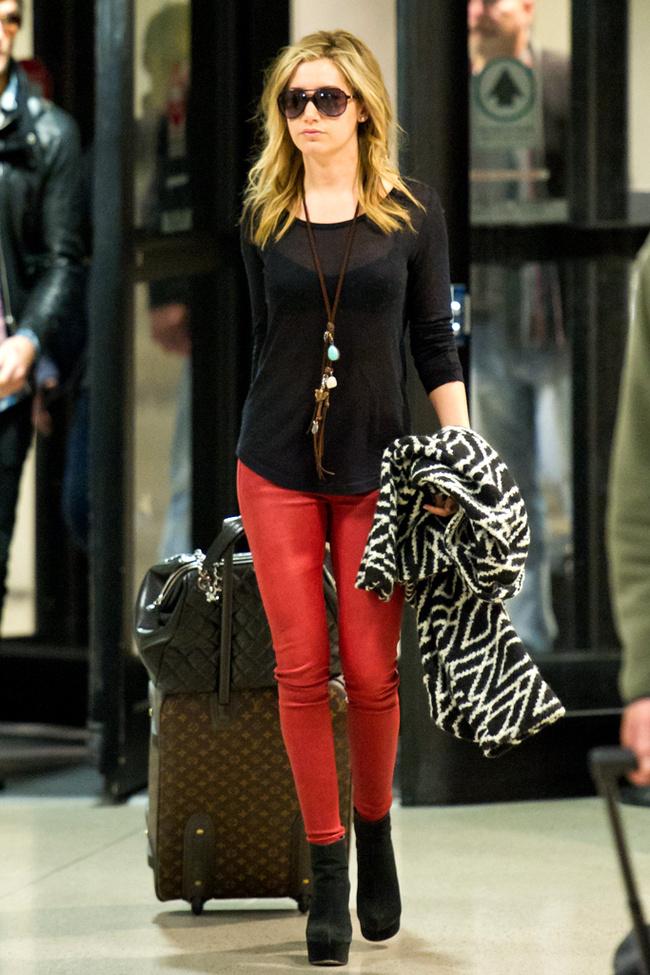 Diane Kruger Fashion Blog