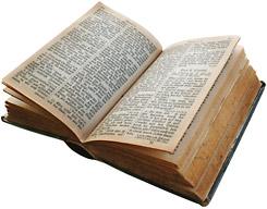 Kenapa Bible Bukan Injil?
