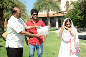 Sharwanand Nitya Menon Movie Opening-thumbnail-5