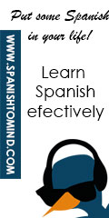 Learn Spanish with me!
