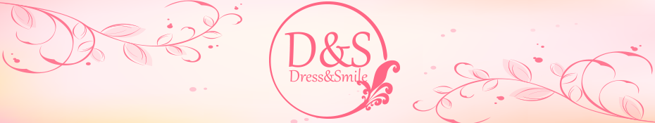 DRESS AND SMILE