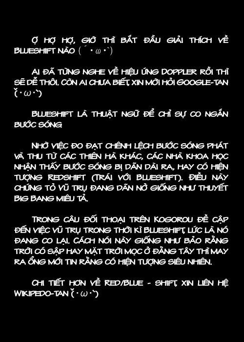 Gokukoku no Brynhildr chap 22 Trang 22 - Mangak.info