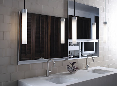 Easy Bathroom Remodeling Design