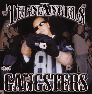 Teen Angel Gangsters 33