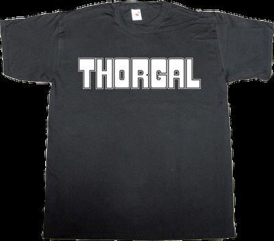 comic book t-shirt ephemeral-t-shirts
