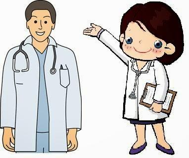 Formasi CPNS 2014 Jenis Jabatan Jafung Dokter