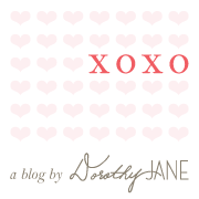 Dorothy Jane Custom Stationary & Design
