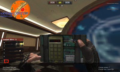 cheat point blank memasang bom misi