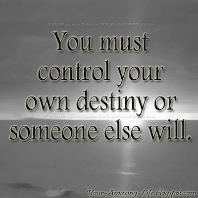 control your destiny or someone else Control your destiny or someone else will by tichy, noel m sherman, stratford and a great selection of similar used, new and collectible books available now at abebookscom.