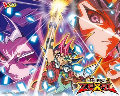 Phim Yu-Gi-Oh! The Movie :War of the Dragons