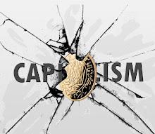 Para Kapitalis Telah Merobohkan Sistem Mereka Sendiri