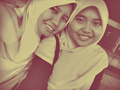 Me and Cute Sis Siti Hajar