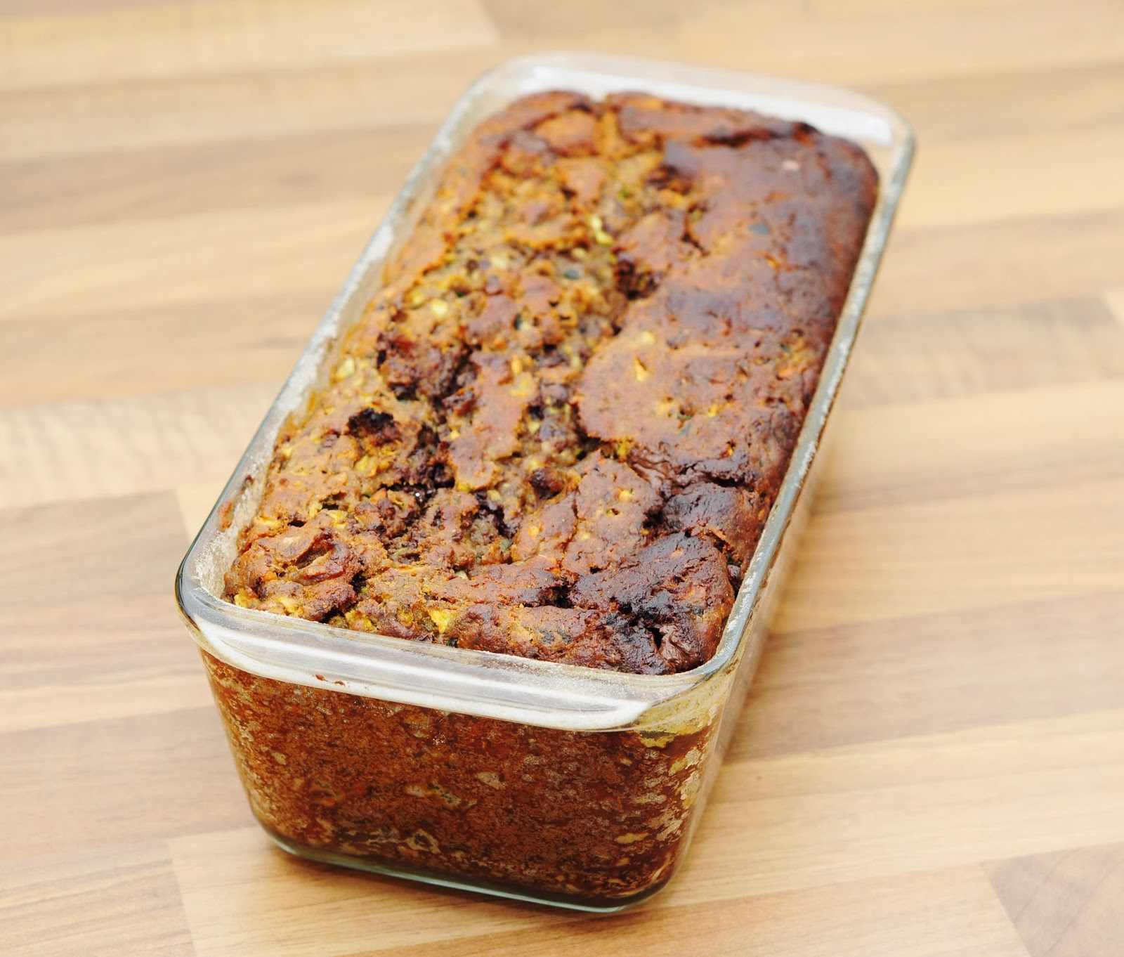 Chocolate Walnut Espresso Loaf Recipes — Dishmaps
