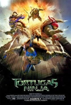 Las Tortugas Ninja – DVDRIP LATINO