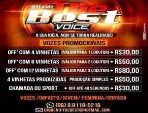 VINHETAS | ABERTURAS PARA DJS