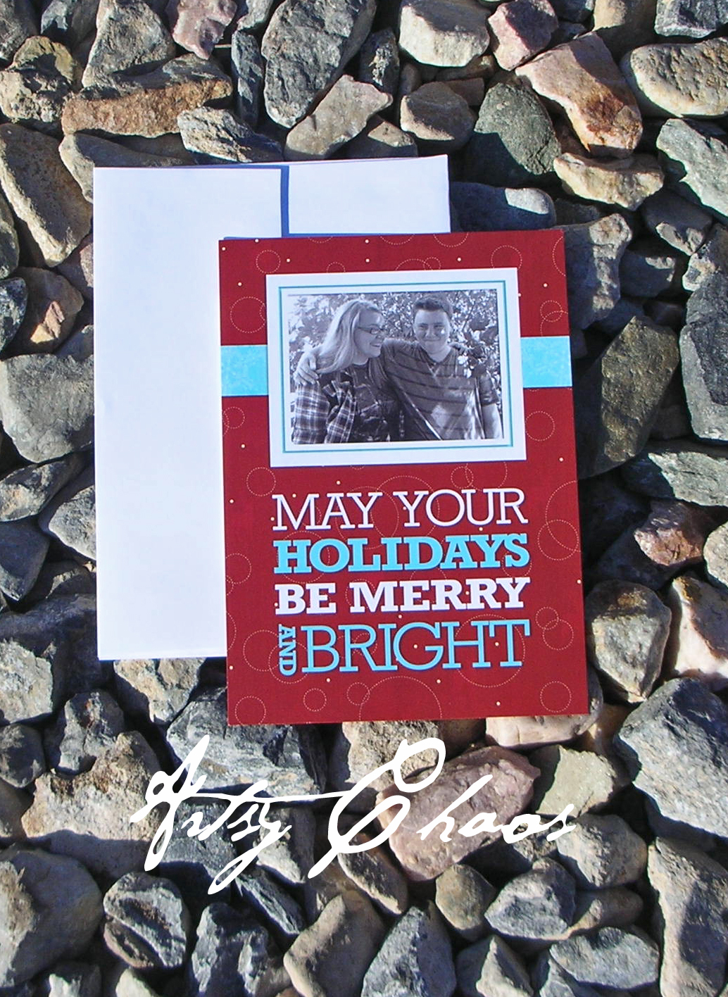Create Custom Photo Cards with @Mixbook