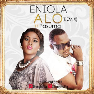 Download Alo remix By Eniola Ft Pasuma