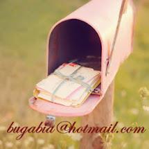 Encomendas ? Entre em contato por pelo e-mail