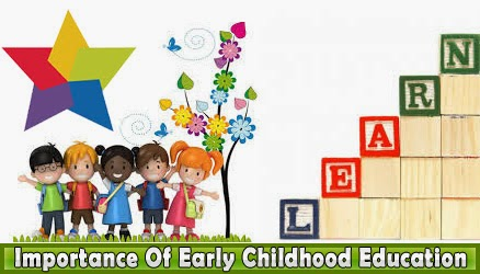 essays on the importance of early childhood education Importance of early childhood education essay - instead of worrying about essay writing get the needed assistance here entrust your projects to the most talented writers only hq academic services provided by top specialists.